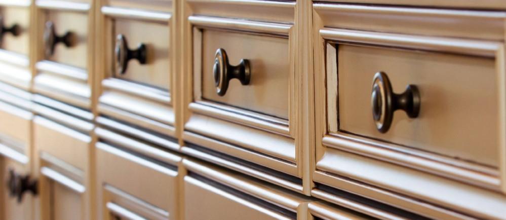 Cucine classiche laccate ESCAPE='HTML'